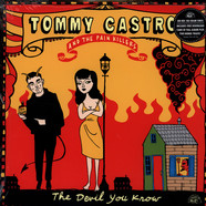 Tommy Castro - Devil You Know