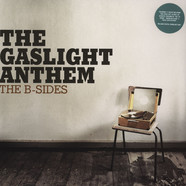 Gaslight Anthem, The - B-sides Black Vinyl Edition