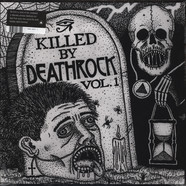 V.A. - Killed By Deathrock Volume 1