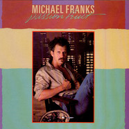 Michael Franks - Passionfruit