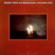 V.A. - Music With 58 Musicians, Volume One