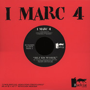 I Marc 4 - Blues Work / Suoni Moderni