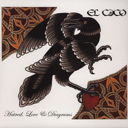 El Caco - Hatred, Love & Diagrams