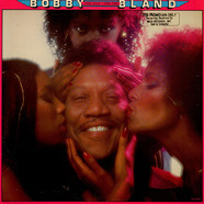 Bobby Bland - I Feel Good, I Feel Fine