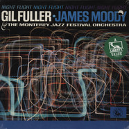 Gil Fuller And Monterey Jazz Festival Orchestra, The Featuring James Moody - Night Flight