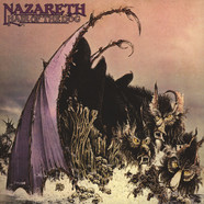 Nazareth - Hair Of The Dog Black Vinyl Edition