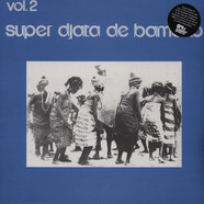 Super Djata De Bamako - Volume 2 Blue Edition