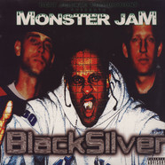 Black Silver The Navigator - Monster Jam