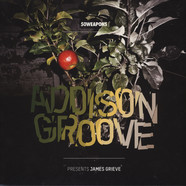 Addison Groove - Presents James Grieve