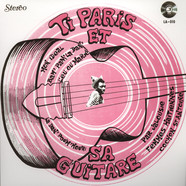 Ti Paris - Ti Paris Et Sa Guitare