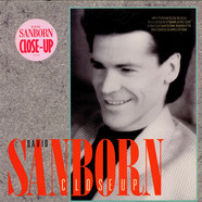 David Sanborn - Close-Up