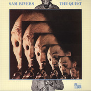 Sam Rivers - The Quest