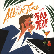 Todd Terje - It´s Album Time