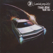 Cunninlynguists - Strange Journey Volume 3