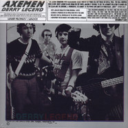 Axemen - Derry Legend
