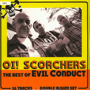Evil Conduct - Oi! Scorchers