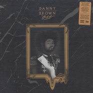 Danny Brown - Old Deluxe Edition