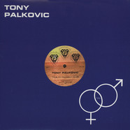 Tony Palkovic - Born With A Desire