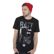 Laas Unltd. - Battleking Picture T-Shirt