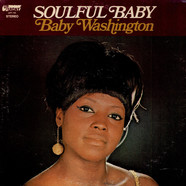 Baby Washington - Soulful Baby
