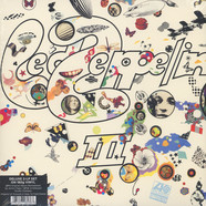 Led Zeppelin - III Remastered Deluxe Edition