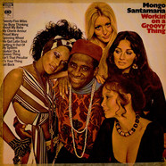 Mongo Santamaria - Workin' On A Groovy Thing