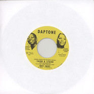 Saun & Starr - Hot Shot / Gonna Make Time