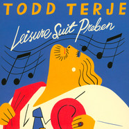 Todd Terje - Leisure Suit Preben