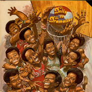 Dells, The / Dramatics, The - The Dells Vs. The Dramatics
