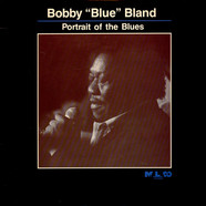 Bobby Bland - Portrait Of The Blues
