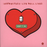 Brownstudy - Life Well Lived