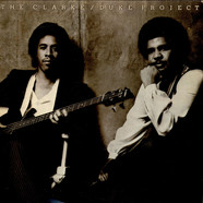 The Clarke / Duke Project - The Clarke / Duke Project