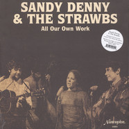 Sandy Denny & The Strawbs - All Our Own Work