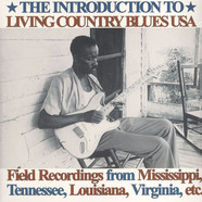 V.A. - Introduction To Living Country Blues