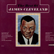 Rev. James Cleveland - The Best Of James Cleveland