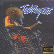 Ted Nugent - Ted Nugent 200g Vinyl Edition