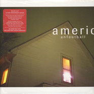 American Football - American Football Deluxe Edition