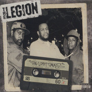 Legion, The - The Lost Tapes