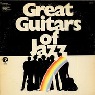 V.A. - Great Guitars Of Jazz