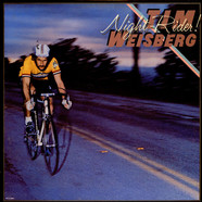 Tim Weisberg - Night-Rider!