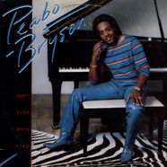 Peabo Bryson - Don't Play With Fire