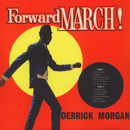 Derrick Morgan - Forward March