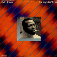 Elvin Jones - The Impulse Years