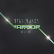 Magic Wands - The Warrior The XX Remix