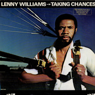 Lenny Williams - Taking Chances