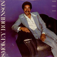 Smokey Robinson - Where There's Smoke...
