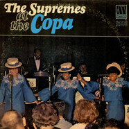 Supremes, The - At The Copa