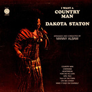 Dakota Staton - I Want A Country Man
