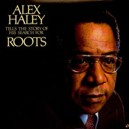 Alex Haley - Tells The Story Of His Search For Roots