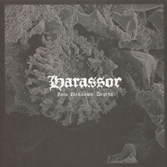 Harassor - Into Unknown Depths